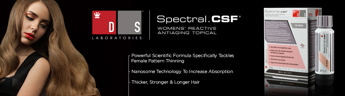 spectral.csf antiageing product
