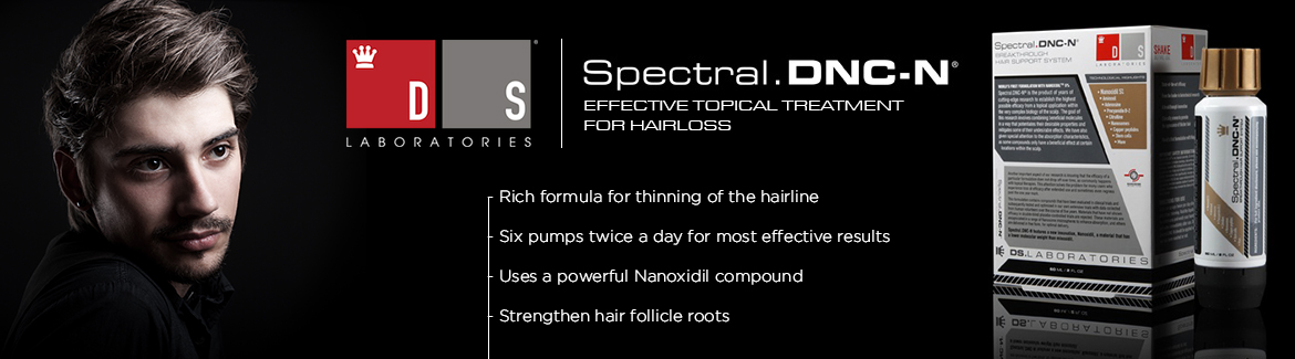Spectral DNC-N product