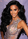Lilly Ghalichi hair