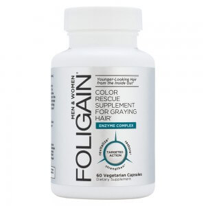Foligain™ Grey Hair Supplement