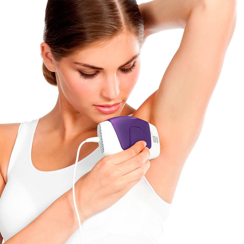 Silkn Glide Xpress 300,000 | HPL hair removal | HairCareTotal