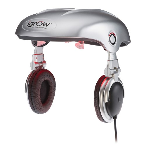 iGrow Hair Growth Laser System