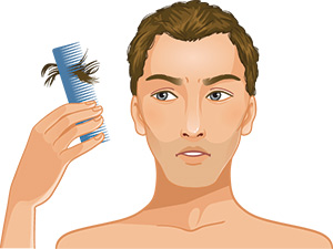 Profollica for male hair loss