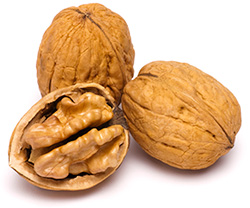 Walnuts for hair loss