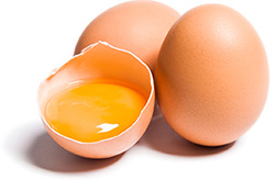 eggs for healthy hair