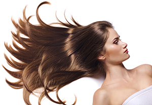 Tips to protect hair from heat damage